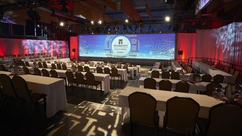Conference Venues & Conference Facilities north of Toronto